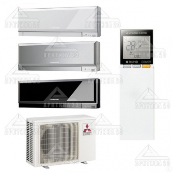 Сплит система Mitsubishi Electric MSZ-EF35VE Design Inverter