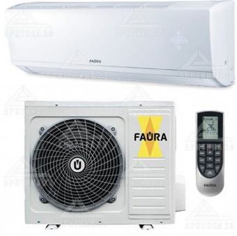 Сплит система Faura N/U-FOI24D8 (NEW) DC INVERTER