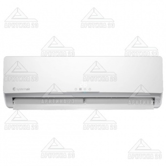 Сплит система Systemair SYSPLIT WALL SMART 12 EVO HP Q