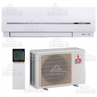 Сплит система Mitsubishi Electric MSZ-SF50VE Standard Inverter