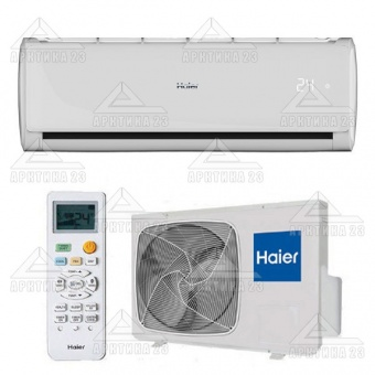 Сплит система Haier AS09TH3HRA / 1U09MR4ERA